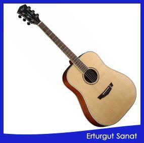 Akustik Gitar Kursu İzmir