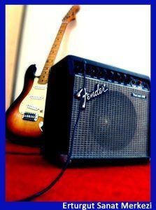 Gitar - Amfi