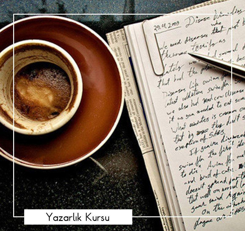 yazarlık-kursu-izmir