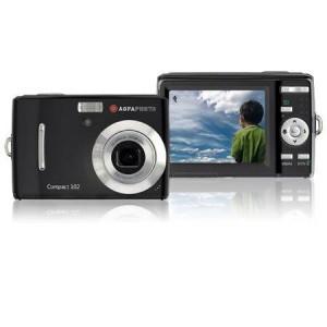 Compact Fotoğraf Makinası