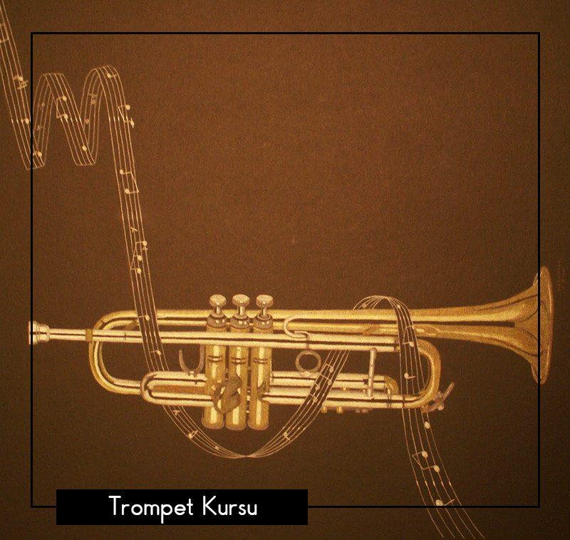 trompet-kursu-izmir