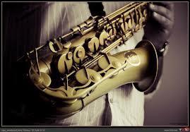 saksafon