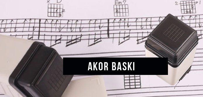 akor-diyagram